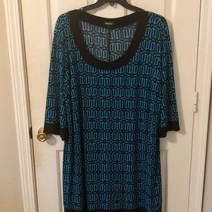 Avenue Size 22/24 Dress 👗 (Plus Size)